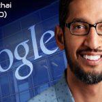 Empleados de Google dejarán su trabajo ante la respuesta de su CEO, Sundar Pichai, ante presuntos acosos sexuales de ejecutivos