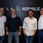 LOLA MullenLowe y NORMAJEAN unen su creatividad en Portugal