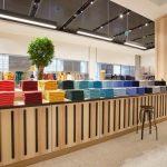 UNITED COLORS OF BENETTON avanza el cambio de estética de sus tiendas desde su nuevo FLAGSHIP STORE