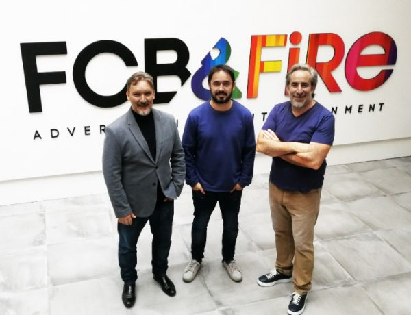 equipo, fire, muñoz, figueroa, revuelta, FCB,programapublicidad,