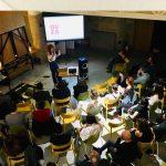 El C de C abre el Club a creativos de toda España, con tertulias trimestrales fuera de Madrid