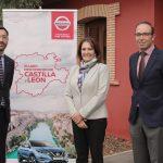 """""""El lado desconocido de Castilla y León"""" la nueva campaña de INRED para Nissan"""