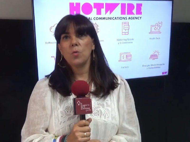 ludi barcia, hotwire, iab, interactive, programapublicidad