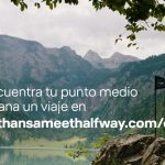Lufthansa lanza en España #LufthansaMeetHalfway, su campaña más emocional