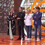 Masterchef Celebrity, La1 , emisión más vista del fin de semana, 2,9 millones de espectadores