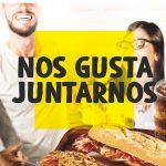 "Campaña ""Nos gusta juntarnos"" de Pans&Company, con  Be Agency"