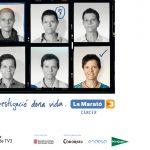 Grupo Printmakers gestiona la producción gráfica de La Marató