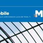 Este jueves #PureMobile2018, de MMA Spain en Biblioteca de Vocento