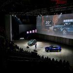 Parafina Comunicación y beon. Worldwide presentan nuevo SEAT Tarraco ante los medios del mundo