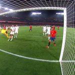 La derrota de la Selección otorgó el Spot de Oro semanal a La 1