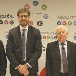 Mediaset España, grupo audiovisual líder del consumo de vídeo online en PC.