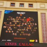 Call Of Duty: Black Ops 4 invade Callao City Lights, con OMD, Mediapro y Guud.