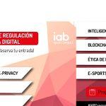 IAB Spain  celebra #IABCongresoLegal de Regulación Publicitaria Digital, el 9 de octubre en Madrid