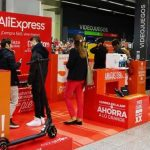 AliExpress y El Corte Inglés sellan un acuerdo para una 'pop up' en Madrid