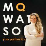 Mi Querido Watson lanza nueva línea de negocio de consultoría en moda con Ana Satrústegui