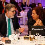 Irene Lozano, España Global, anuncia en Dircom, «un embajador en misión especial de la ciudadanía española global»