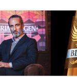 Ernesto Alterio nueva imagen de cerveza de abadía