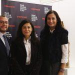 Interbrand presenta en Galicia su Best Global Brands: Zara (25) y Santander (69). Amazon crece 56%