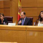 La AEPD celebra sus 25 años al servicio del ciudadano con una jornada conmemorativa en el Senado