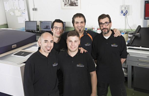 Printmakers, programapublicidad,