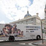 """Publips Serviceplan saca a la luz su nueva división de cine con """"El Desentierro"""""""