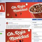 McDonald's se apropia del color de la CAJA ROJA de Nestlé de la mano de TBWA\España