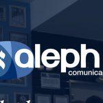 Aleph asume la comunicación de NLS (New Link Solutions) en España.