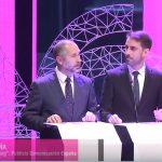 Publicis y Samsung recogen sus Premios Ondas. Pingüino, Torreblanca, mejor agencia en radio