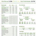 Arce Media: 5.396 marcas y 28.760 creatividades en octubre. Volkswagen, Universal y Volvo anunciantes con mayor inversión