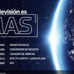 Atresmedia Publicidad celebra el día mundial de la televisión