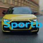 DDB España lanza lo último de Audi, Nuevo Audi A1 Sportback,