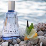 CHINA comienza a trabajar para Gin Mare.