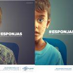 El Festival El Chupete alerta con su creatividad #Esponjas del cuidado en mensajes publicitarios a niños