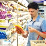 El gran consumo recupera el ritmo de crecimiento precovid .