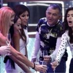 GH VIP arrasó y consiguió el Spot de Oro semanal para Tele5. Mediaset consiguió 10,0 Grp's con su reality