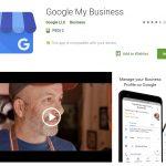 Nueva app: 'Google My Business' para estar mejor posicionado en búsquedas
