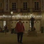 """Sonae Sierra lanza """"los invisibles"""", campaña social para visibilizar personas desaparecidas"""
