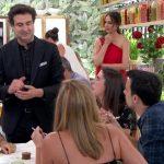 Materchef Celebrity, La1, emisión más vista del fin de semana, con 3 millones de espectadores y 20%