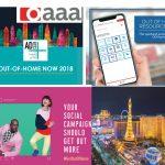 El  gasto en publicidad digital fuera del hogar (DOOH), alcanzará los 12.873 millones €