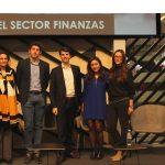 El sector finanzas representa el 8,2% del total inversión y 10% del total display, según #IABFinanzas
