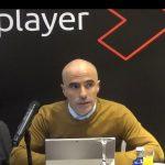 Presentación nuevo Atresplayer con campaña de Bungalow25