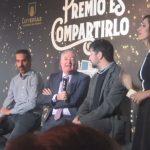 Concurso de creatividad, 1.815.000 € de EUROMILLONES, Loterías y Apuestas del ESTADO