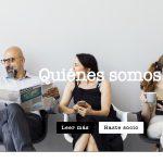 ADECEC presenta su nueva imagen corporativa y página web