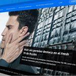 Publiespaña estrena nueva web responsive y  contenidos accesibles