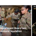 DDB gana el concurso de creatividad para el ejército americano