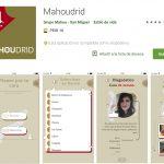 'Planes por tu cara', nueva funcionalidad de la app de 'Mahoudrid'