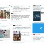 2018: #EstoSucedió con las marcas en Twitter: Experiencias millenial en directo. Los CEO están en Twitter