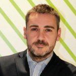 Alberto Ortega director de Medios y de Patrocinios de Bankia.