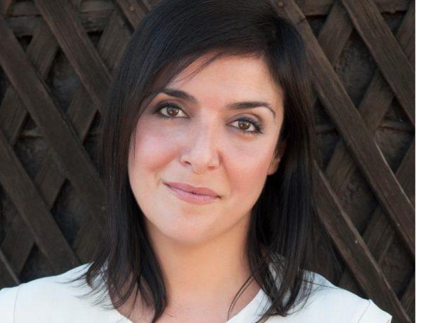 Almudena Alonso. Presidenta, adecec, programapublicidad,
