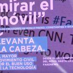 Atresmedia lanza LEVANTA LA CABEZA, movimiento social por uso responsable de tecnología